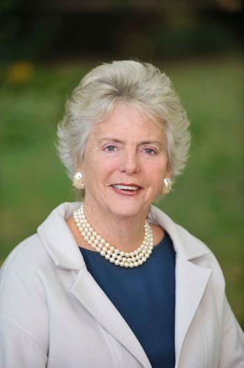 Christina Lee Brown