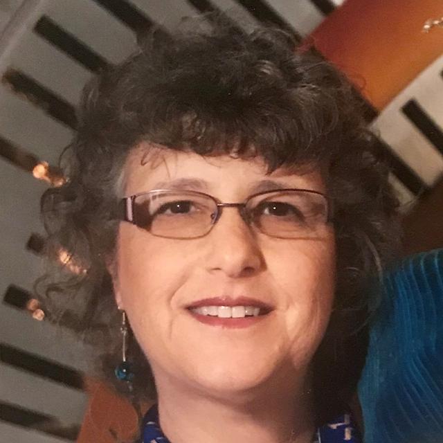 Rabbi Gaylia R. Rooks