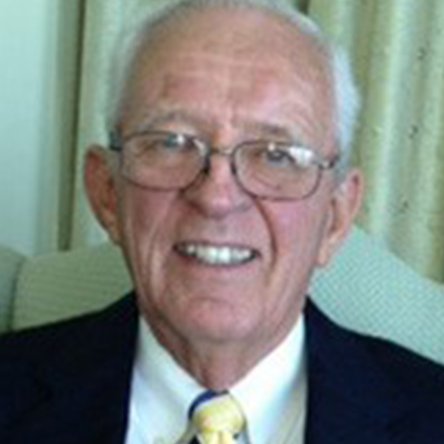 George E. Fischer