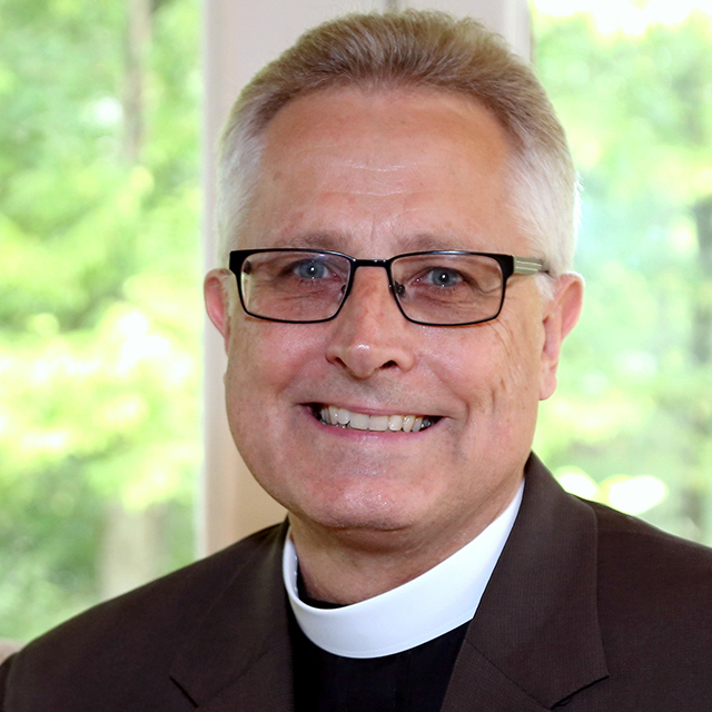 Rev. Jerry Cappel