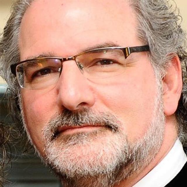 Rabbi Joe Rooks Rapport