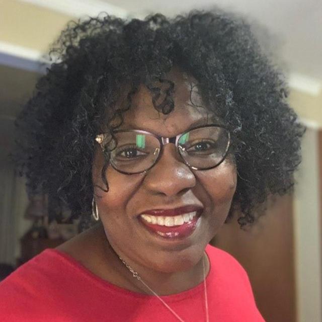 Rev. Kathy O. Goodwin